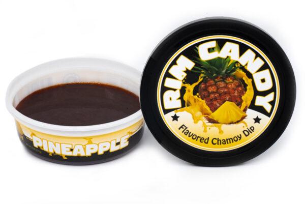 pinapple flavor rim dip