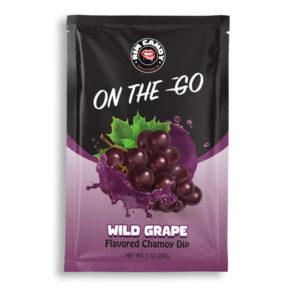Grape Rim dip