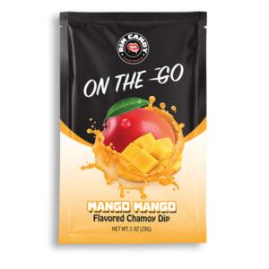 Mango Rim Dip